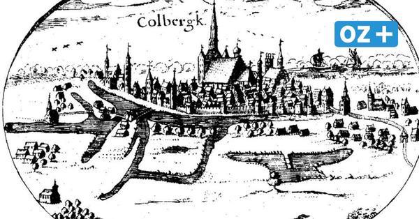 Neues Stadtbuch: Kolberg, Greifswald und das Lübische Recht
