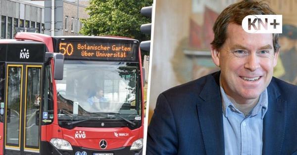 Kostenloses Busfahren für Arbeitnehmer: Jobticket startet im Mai