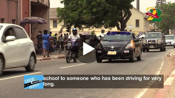 #GhanaWebRoadSafety: Why accidents are on the rise in Ghana - Drivers speak