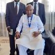 Ghana's oldest medical doctor dies at 101