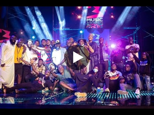 Bloggers' Forum: Jay Bhad's bedroom video, 4th 3Music Awards review