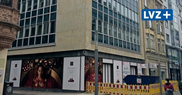 """Leipzig: Diese neuen Läden öffnen am alten Sitz der """"Löwen-Apotheke"""""""