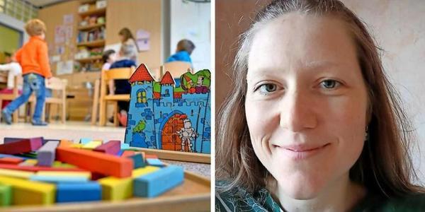 Testpflicht für Kita-Kinder mit Schnupfen: Diese Wismarerin steckt hinter der großen Petition