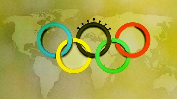 Noch 100 Tage bis Olympia: Wie steht es um die Spiele?