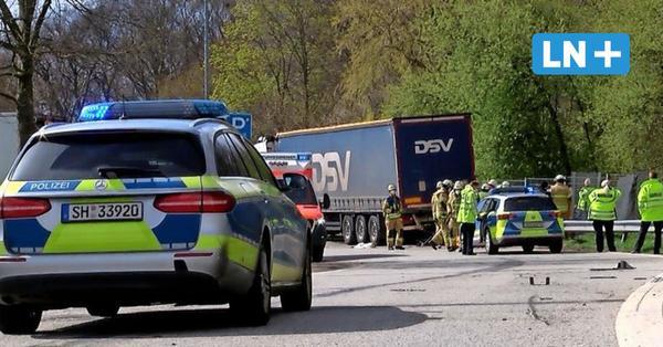 Neue Details zum tödlichen Unfall auf der A 1