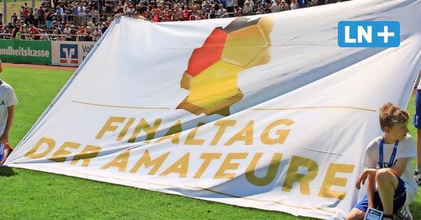 Schleswig-Holstein Pokal 2021: VfB Lübeck kampflos in den DFB-Pokal?