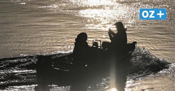 Angler dürfen künftig mit kleinen Elektrobooten zum Fischfang auf die Seen in MV fahren