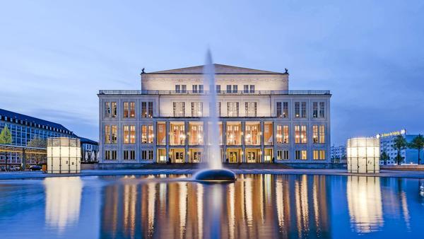 Foto: Kirsten Nijhof/ Oper Leipzig
