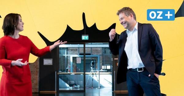 Aus Bitcoin-Gewinnen: Grünen-Mitglied aus MV spendet eine Million Euro an die Partei
