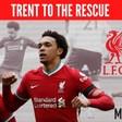Trent Wins It Late   Fat Back Four   Liverpool v Aston Villa