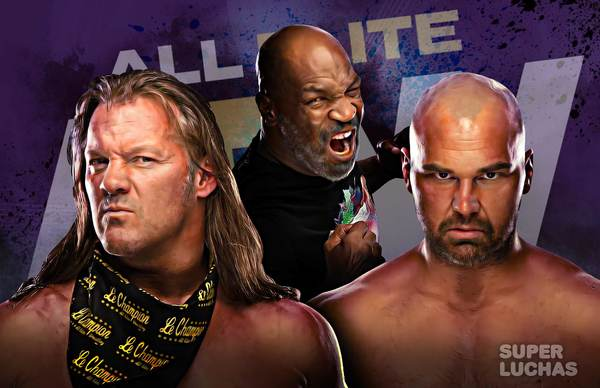 AEW DYNAMITE 14 de abril 2021 | Resultados en vivo | Chris Jericho vs. Dax Harwood