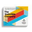 """Livro """"The Invincible Company"""""""
