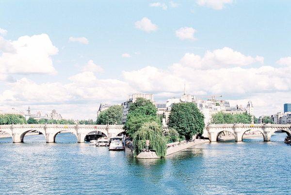A Summer Stroll Through Paris & the Jardin des Plantes - blog.marissamwu.com