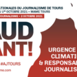 Des Assises du journalisme reportées en septembre