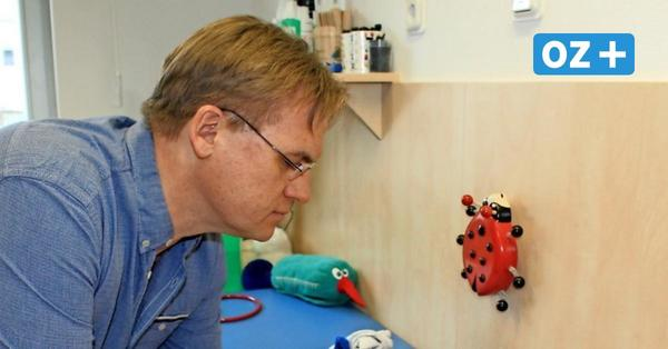 Greifswalder Arzt im Interview: Wie gefährlich ist das Coronavirus für unsere Kinder?