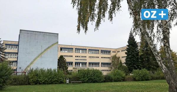 Erweiterung der Regionalschule Grimmen: Darum erfolgt die Ausschreibung jetzt europaweit