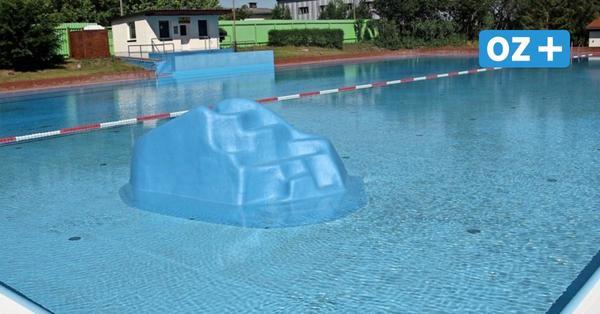 Das hat Kirch Baggendorf mit seinem Schwimmbad vor