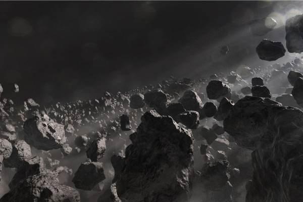 Gli asteroidi mancanti - Focus.it
