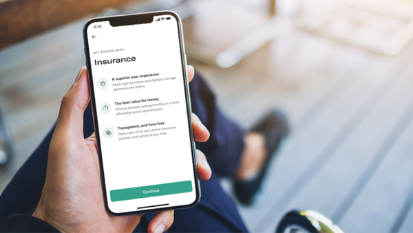 Challenger bank N26 to offer insurance products – TechCrunch