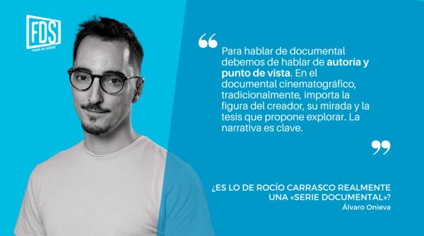 ¿Es lo de Rocío Carrasco realmente una «serie documental»?, por Álvaro Onieva