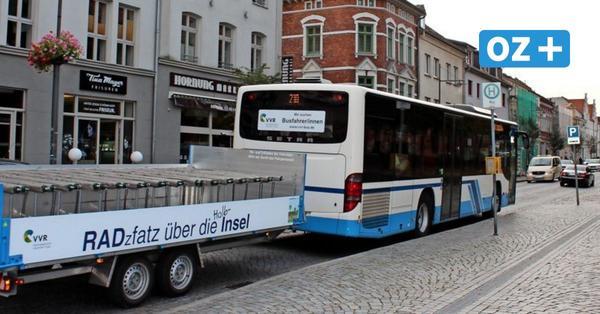 Ribnitz-Damgarten: Kostenloser Bus für Einwohner soll kommen
