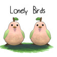 Save 40% on Lonely Birds on Steam