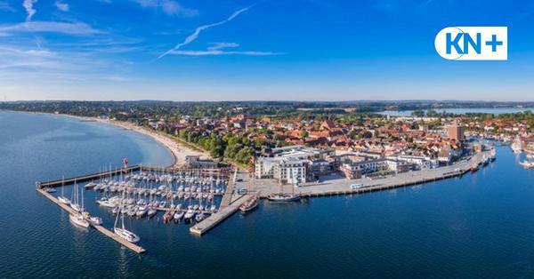 Pilotprojekt der Uni Kiel - so wird die Ostsee genesen