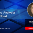 "Webinar ""AI-Based Analytics in the Cloud"" | Meetup"