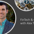 FinTech and Crypto with Alex Treece | Meetup
