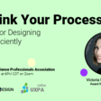 Rethink the Process: 4 Steps for Designing More Efficiently | Meetup
