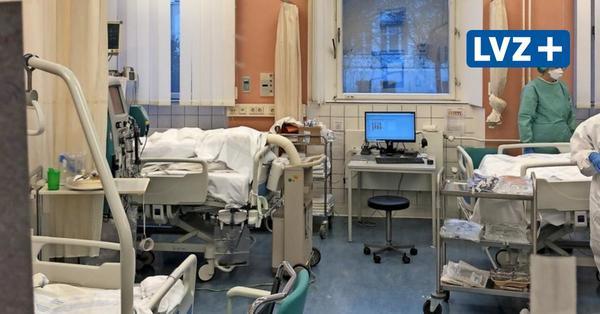 """Hilferuf aus Leipziger Krankenhäusern: """"Die Notbremse – und zwar jetzt"""""""