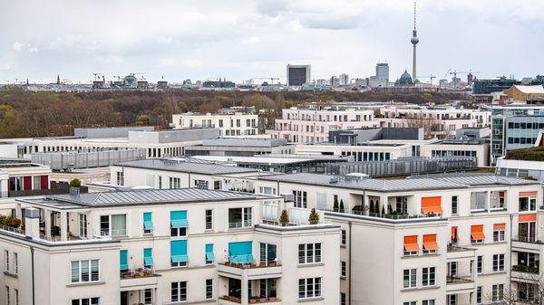 Entscheidung zum Mietendeckel: Bundesverfassungsgericht erklärt Berliner Mietendeckel für verfassungswidrig