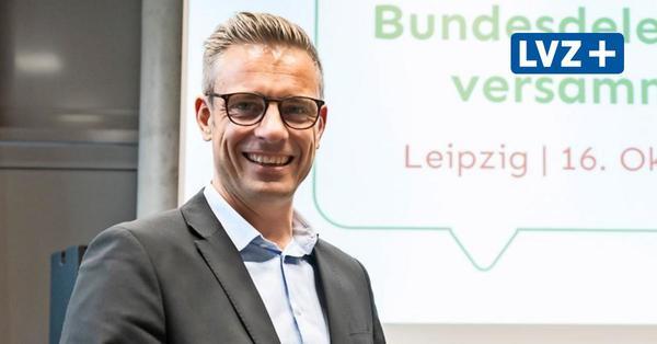 Volkssolidarität: Lohse geht und wird Chef der Arbeiterwohlfahrt Sachsen