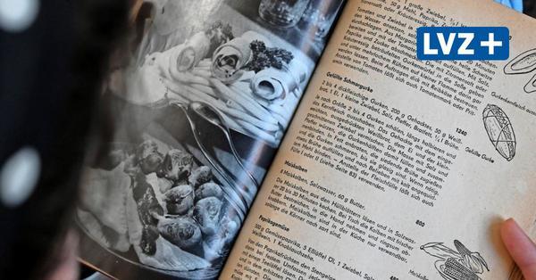 DDR-Kochbuch als Kult: Warum zwei Kochbücher noch immer gefragt sind