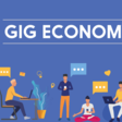 The New Normal and Rise of Gig Economy