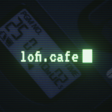 lofi.cafe - Relax and focus with live lofi stations