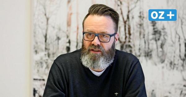 Madsens Gegen-Plan: So will Rostocks OB Schwesigs harten Lockdown verhindern