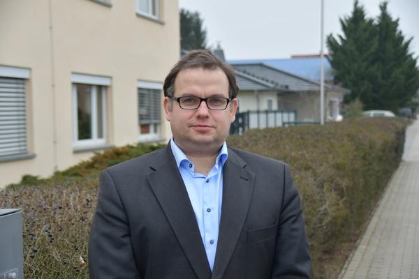 Michael Hase (Foto: Großmann)