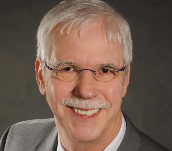 Alfredo Förster (Foto: privat)