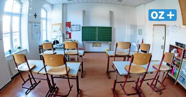Corona-Lockdown: Müssen Rügens Schulen schließen?