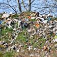 Müll auf Deponie Altbensdorf belastet das Grundwasser