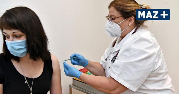 Lehniner Impfstelle geht trotz Engpass an den Start