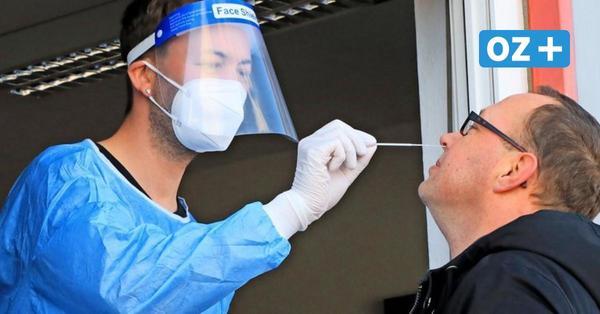 334 neue Corona-Fälle am Donnerstag in MV: Leichte Entspannung – Inzidenz geht zurück