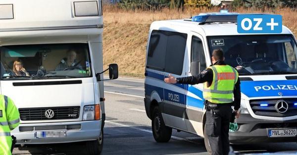 Corona: Insel Usedom macht wieder dicht – Polizeikontrollen angekündigt