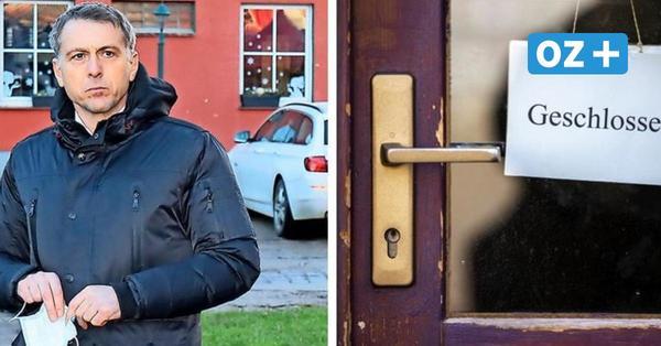 """Vorpommern-Rügen-Landrat zu Lockdown: """"Müssen dritte Welle jetzt brechen, sonst gefährden wir die Hauptsaison"""""""