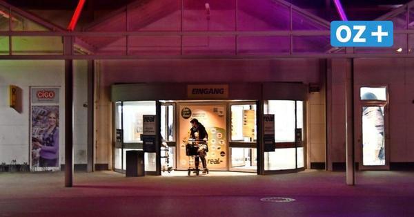 Real in Bergen wird umgebaut: Das ändert sich für Kunden nach Kaufland-Übernahme