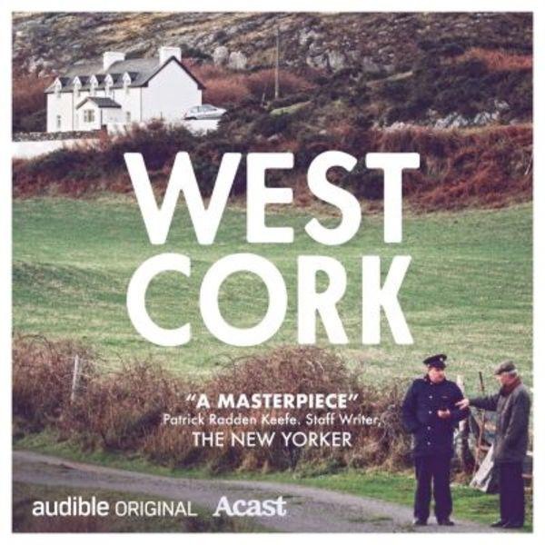 🎧 West Cork