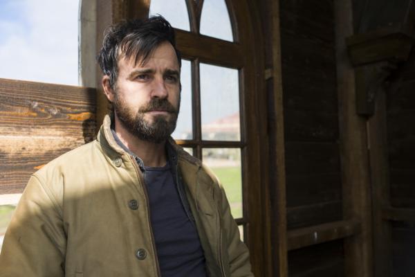 Justin Theroux pudo interpretar un popular personaje de 'Perdidos', pero no quiso