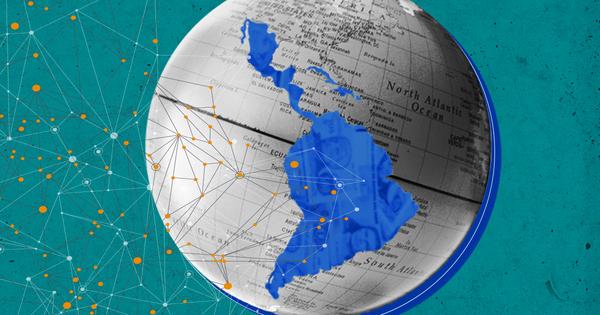 Latin America's Fintech Boom