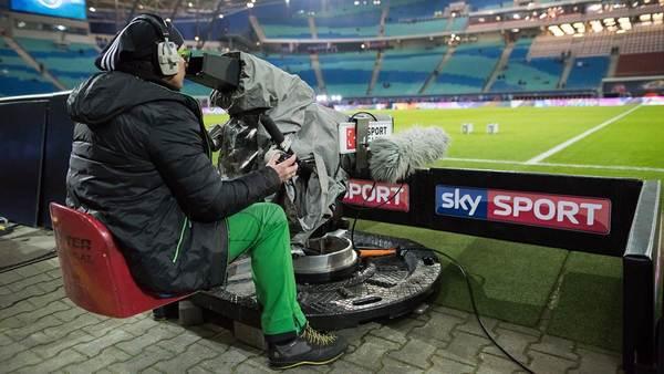 """RB Leipzigs Geisterspiele im Fernsehen? """"Das ist für mich kein Ersatz"""""""